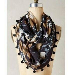 Anthropologie Accessories - Anthropologie | Citrus | Ueno infinity scarf